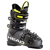 HEAD Next Edge 85 Anth/Black-Yellow - 30/5