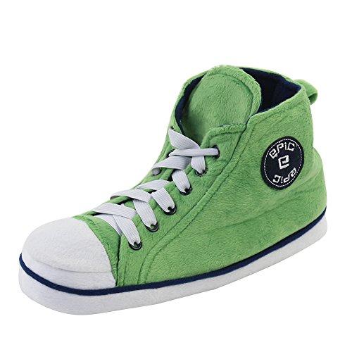 Chelsea Gohom Negro De Y Hombre Verde Botas wYfqF