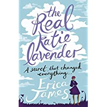 The Real Katie Lavender (English Edition)