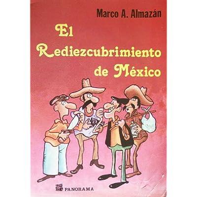 Resultado de imagen para el rediezcubrimiento de mexico pdf