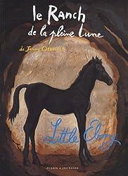 Le Ranch de la pleine lune, Tome 9 : Little Ebony