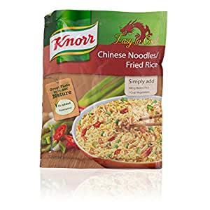 Knorr Easy to Cook Chinese Noodles/Fried Rice 30 g