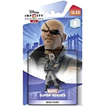 Disney Infinity 2.0 - Figura Nick Fury