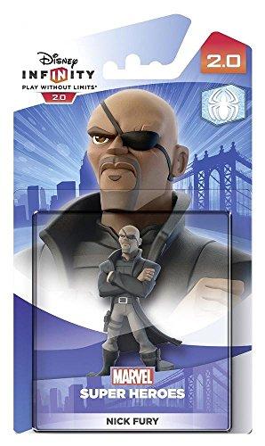 Marvels Wars Star 2 (Disney Infinity 2.0: Einzelfigur - Nick Fury - [alle Systeme])