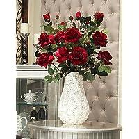 fiori artificiali, profumo di alta qualità emulational