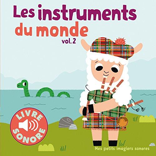 les-instruments-du-monde-volume-2