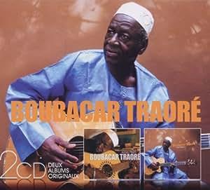 Mali Denhou +  Kongo Magni
