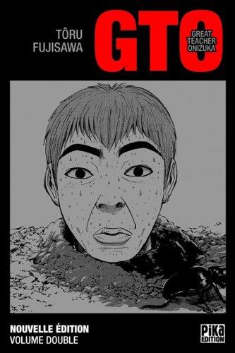 GTO Double Volume 6 : Tome 11 & Tome 12 par FUJISAWA Tôru / FUJISAWA Tohru