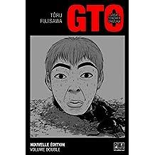 GTO Double Volume 6 : Tome 11 & Tome 12