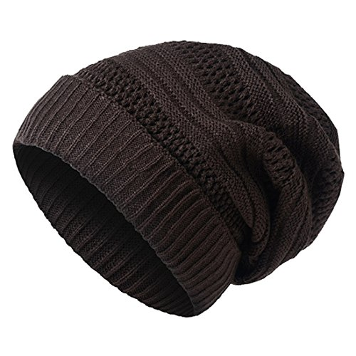 ee235b083230 KeepSa Wooly Hat, 2017 Brandnew Mens Womens Beanie Cappelli, Unisex Caldo  Inverno Morbido Cappelli