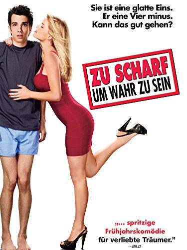 Zu Scharf Um Wahr Zu Sein [dt./OV] (Platz Dvd Eins)