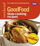 Image de Good Food: Slow-cooking Recipes: Triple-tested Recipes