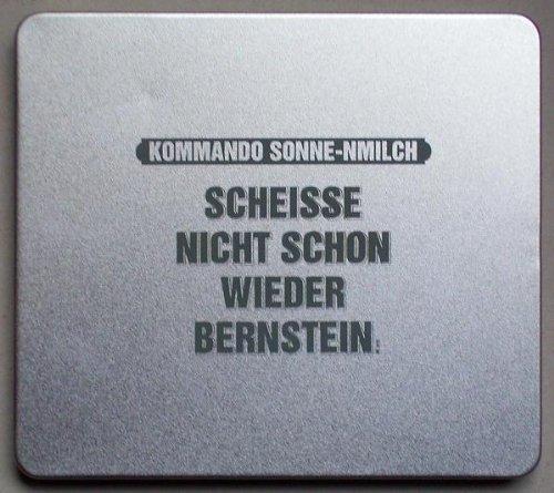 Preisvergleich Produktbild Scheisse Nicht Schon Wieder Bernstein (Lim.ed.)