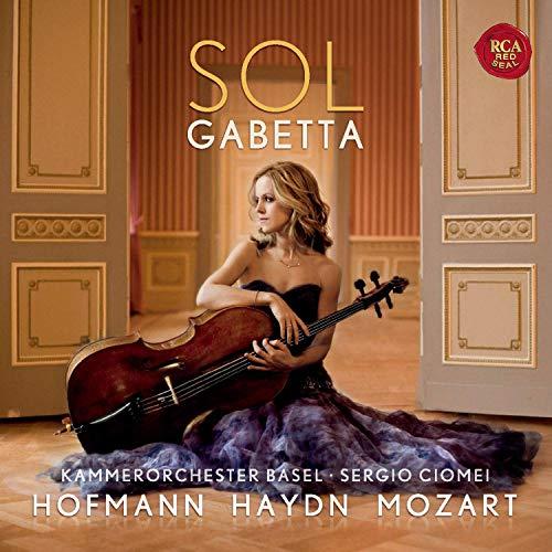 Hofmann Haydn Mozart: Cellokonzerte -