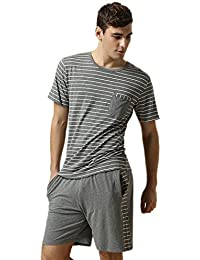 Suntasty - Ensemble de pyjama - Homme