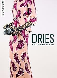 Dries [DVD]
