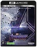Locandina Avengers 3 : endgame 4k ultra hd