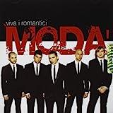 VIVA I ROMANTICI - MODA'
