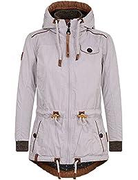 6d38e26eeb5d Suchergebnis auf Amazon.de für  Naketano - Pink   Jacken, Mäntel ...