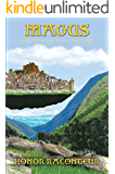 Magus (Advent Mage Cycle Book 2) (English Edition)