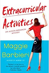 Extracurricular Activities (A Murder 101 Mystery) by Maggie Barbieri (2007-11-27) Hardcover