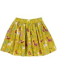 Kite falda de los niños - Woodland