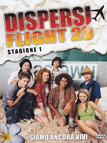 Dispersi Flight 29 - Stagione 1