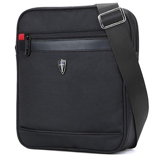 Victoriatourist Shoulder Bag Messenger Crossbody Purse Tablet Case for  iPad Tablets Upto 10.1 Inch be25ffe99fb