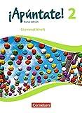 ¡Apúntate! - Nueva edición: Band 2 - Grammatikheft