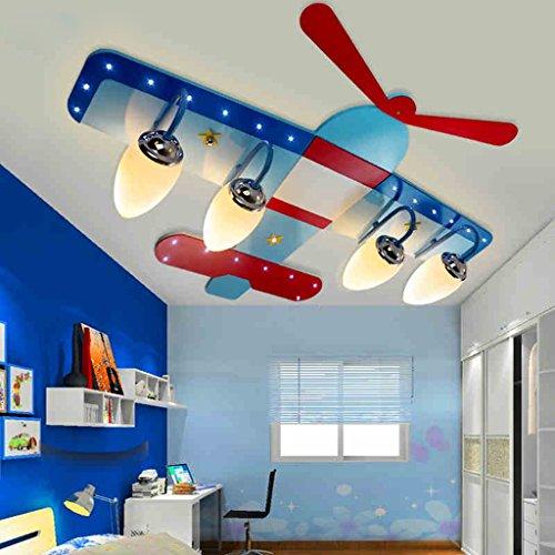 bambino in camera plafoniera Camera per bambini