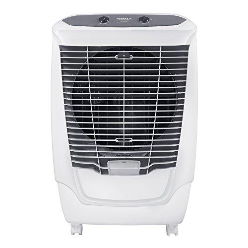 Maharaja Whiteline Atlanto CO-109 45-Litre Air Cooler (White/Grey)