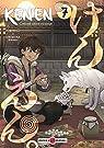 Ken'en, Comme chien et singe, tome 7 par Fuetsudo