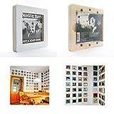 Edgar Otto CD Rahmen Holzrahmen Bilderrahmen Frame Wand