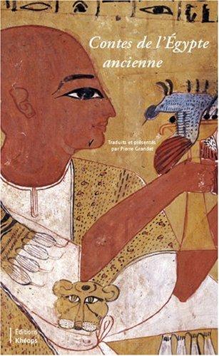 Contes de l'Egypte ancienne