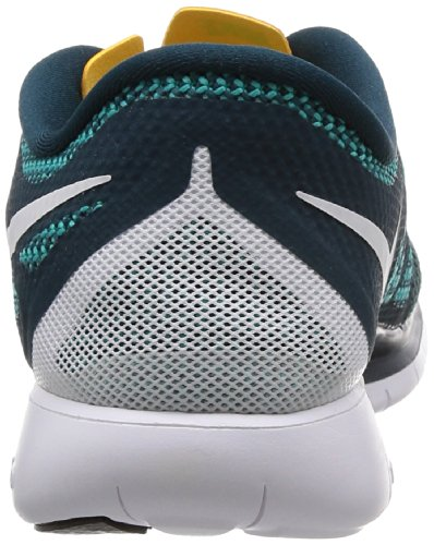 Nike Chaussures Free 5.0 green