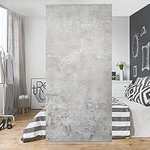 suchergebnis auf f r schiebevorhang breite 100 cm. Black Bedroom Furniture Sets. Home Design Ideas