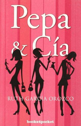 Pepa & Cía Cover Image