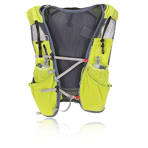 Imagen de salomon adv skin 12 , unisex adulto, verde lime punch , xl alternativa