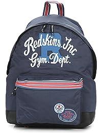 Sac à dos Redskins Gym Dept bleu 42 CM haut de gamme