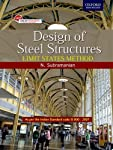 Design of Steel Structures limit states method price comparison at Flipkart, Amazon, Crossword, Uread, Bookadda, Landmark, Homeshop18