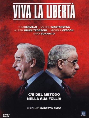 Bild von Viva la libertà [IT Import]