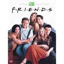 friends: nuova versione stagione 05