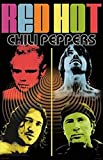 (24 x 36) Red Hot Chili Peppers (Psychedelic, Farbe) Musik Poster Druck