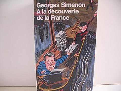 Mes apprentissages, Tome 1 : À la découverte de la France