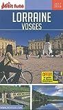 Guide Lorraine 2017-2018 Petit Futé