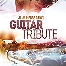 Guitar Tribute - 2CD + DVD