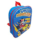 MC Rucksack 3D-Maus Disney Mickey Mouse 6D Kindergarten Bag cm.34 - MIC0228