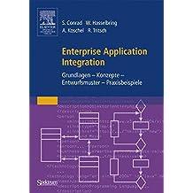 Enterprise Application Integration: Grundlagen - Konzepte - Entwurfsmuster - Praxisbeispiele