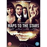 Maps to the Stars [DVD] [2014] by Julianne Moore