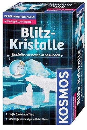 Kosmos 657482 - Blitz-Kristalle